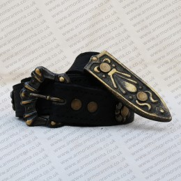 Prince Leather Belt