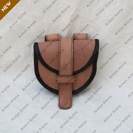 Leather Belt Bag Ver.2