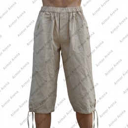 Cotton Short Pant