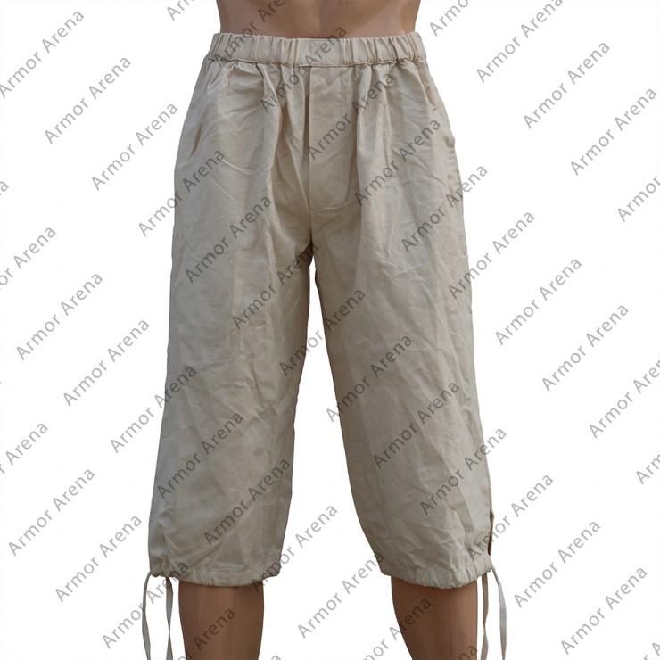 Cotton Short Pant