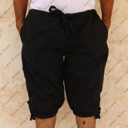 Ecbert Short Trouser