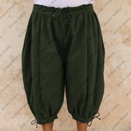 Canvas Short Pant