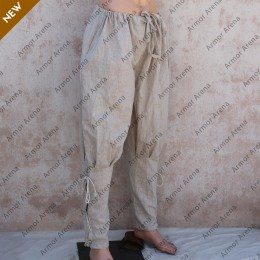 Viking Trouser Linen