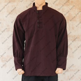 "Canvas Shirt ""Roger"""
