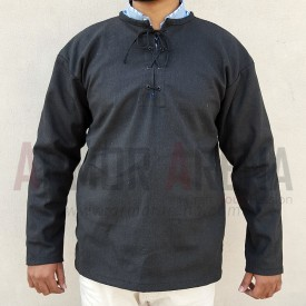 Medieval Shirt without Collar
