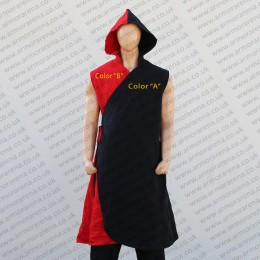 Dress with Hood (Unisex)