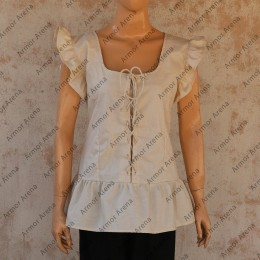 Otilia Blouse Sleeveless