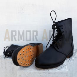 Hungarian Military Boots