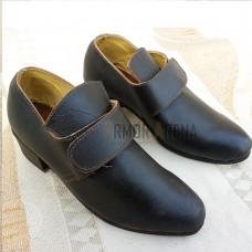 Baroque Shoes