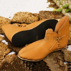 Knights Leather Foot Wears