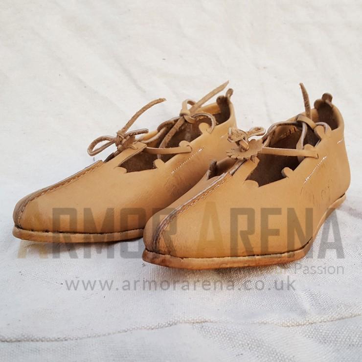 Roman Ladies Shoes, Calcei