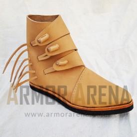 Viking 3 Toggle Jorvik Shoe