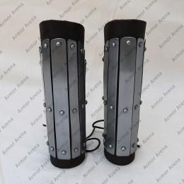 Viking Splint Bracers