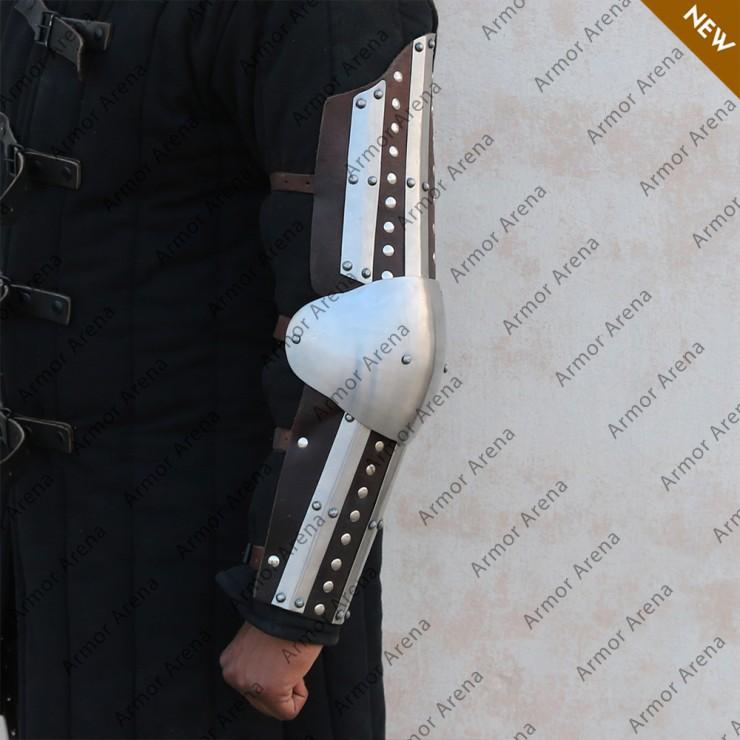 Splint Arm Armor