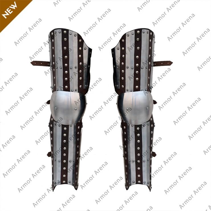 Splint Leg Armor