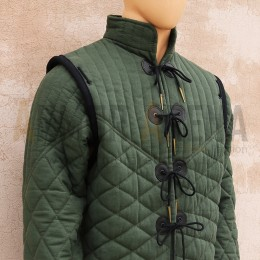 Knights Gambeson
