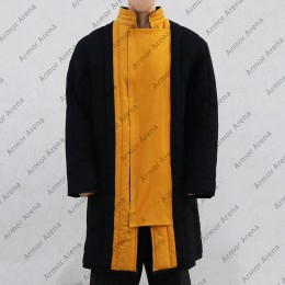 Hema Bicolor Long  Jacket