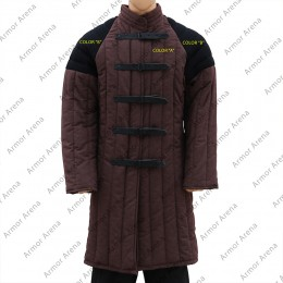 """Medieval Gambeson """"Rollo"""""""