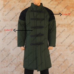 "Medieval Gambeson ""Rollo"""