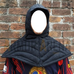 Padded Arming Hood | Padded Coif | Padded Cap