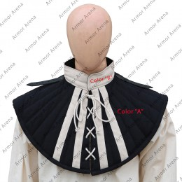 Gambeson Gorget