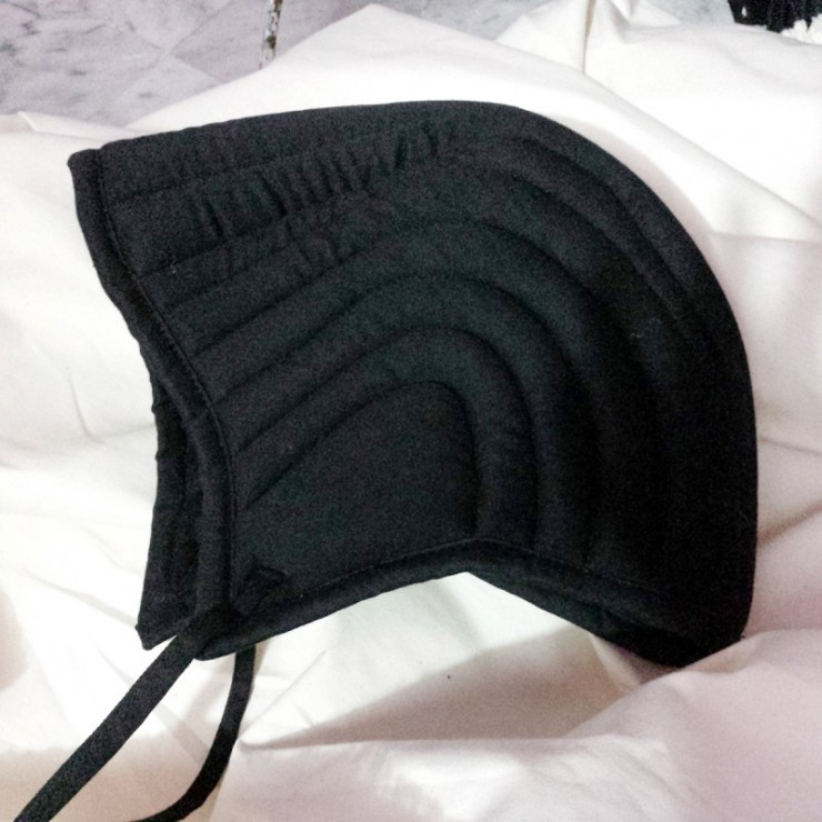 Padded Arming Cap