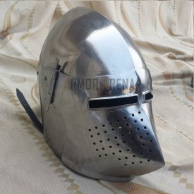 14th Century Bascinet
