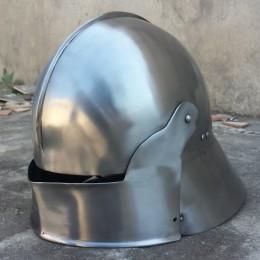 German Gothic Sallet Helmet