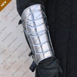 Ecbert Steel Bracers