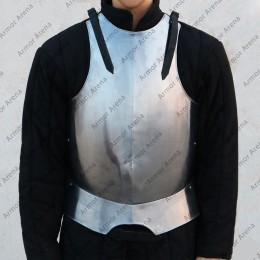 Breastplate without Tasset Belts