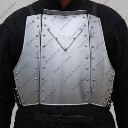 Churburg Breastplate
