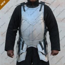 Mercenary Breast, Back & Tassets