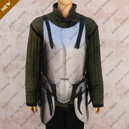 Dragomir Breastplates