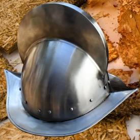 Comb Morion Helmet