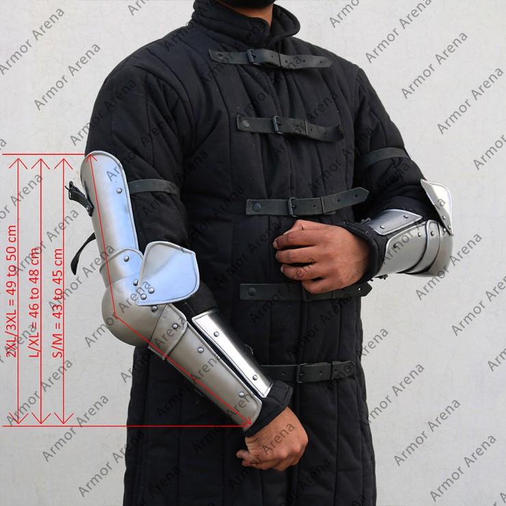 Full Arm Guard