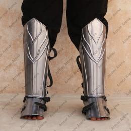Thranduil Shin & Foot Guard