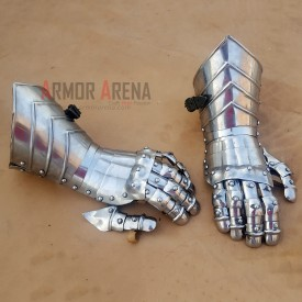 German Gauntlets 1450-1500