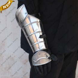 Ecbert Bracers Hand Guard