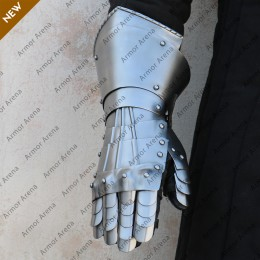 Belligerent Gauntlets