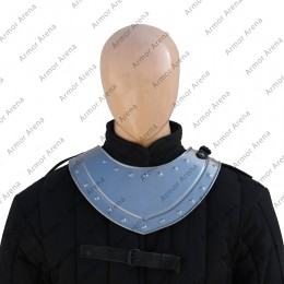Gorget Neck 16th-17th Century without Collar