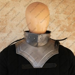 Bevor with Gorget