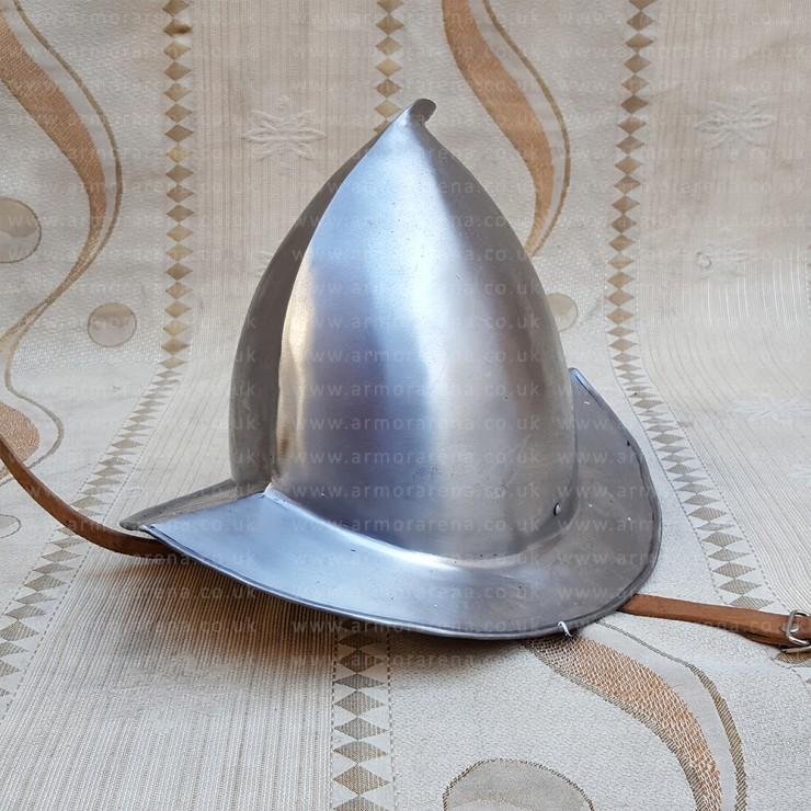 15th Century Spanish Cabaset