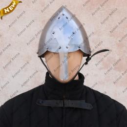 Saxon Nasal Helmet