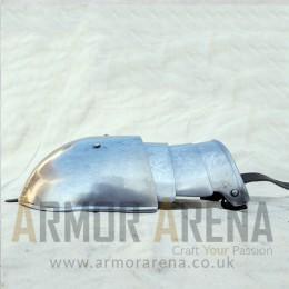 Shoulder Armour (1370-1460)