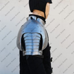 Warrior Shoulder